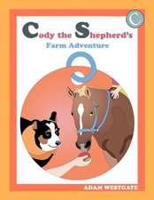 Cody the Shepherd's Farm Adventure