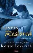 Lovers Restored