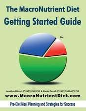 The Macronutrient Diet