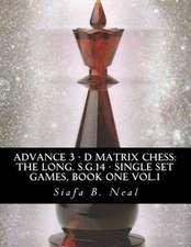 Advance 3 - D Matrix Chess