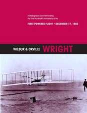 Wilbur & Orville Wright