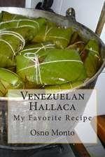 Venezuelan Hallaca