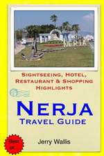 Nerja Travel Guide
