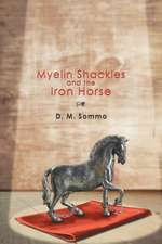 Myelin Shackles and the Iron Horse