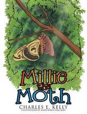 Millie the Moth
