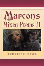 Marcons Mixed Poems II
