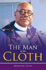The Man of the Cloth