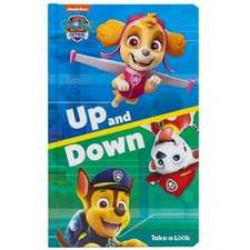 Nickelodeon Paw Patrol: Up and Down