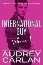 International Guy: Paris, New York, Copenhagen