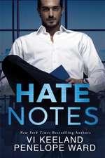 Keeland, V: Hate Notes