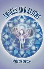 Angels and Aliens