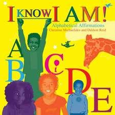 I KNOW I AM!