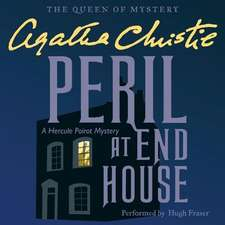 Peril at End House: A Hercule Poirot Investigates