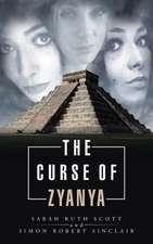 The Curse of Zyanya