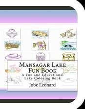 Mansagar Lake Fun Book