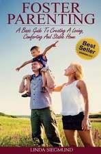 Foster Parenting