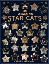 30 Amazing Star Cats