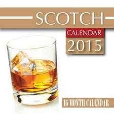 Scotch Calendar 2015