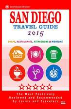 San Diego Travel Guide 2015