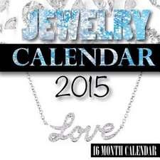 Jewelry Calendar 2015