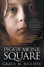 Piggy Monk Square