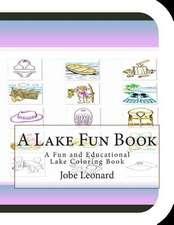 A Lake Fun Book