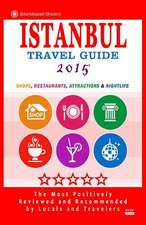 Istanbul Travel Guide 2015