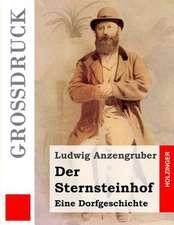 Der Sternsteinhof (Grossdruck)