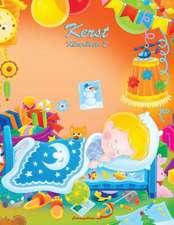 Kerst Kleurboek 2