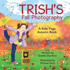 Trish's Fall Photography