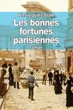 Les Bonnes Fortunes Parisiennes