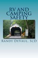 RV and Camping Safety
