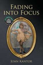 Fading Into Focus