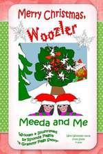 Merry Christmas, Woozler