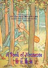 A Book of Nonsense (Traditional Chinese)