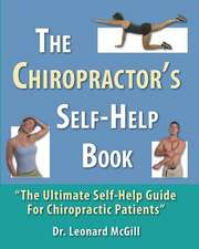 The Chiropractor's Self-Help Book