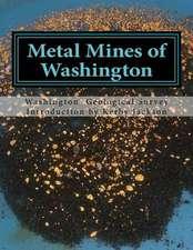 Metal Mines of Washington