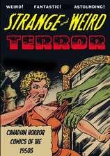 Strange and Weird Terror