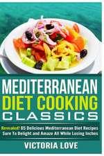 Mediterranean Cooking Classics