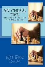 50 Chess Tips