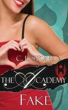 The Academy - Fake