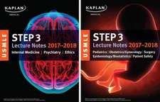 USMLE Step 3 Lecture Notes 2017-2018