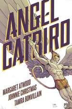 Angel Catbird Volume 1