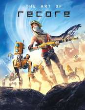 The Art Of Recore