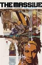 The Massive Omnibus Volume 2