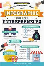 Infographic Guide for Entrepreneurs