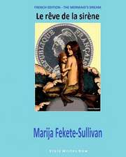 French Edition - The Mermaid's Dream
