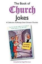 The Book of Church Jokes