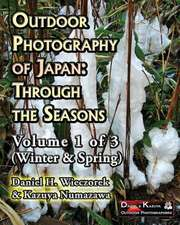 Outdoor Photography of Japan