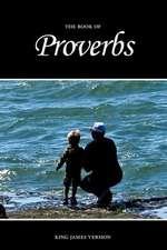 Proverbs (KJV)